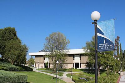Moorpark Ventura County Map University Culture
